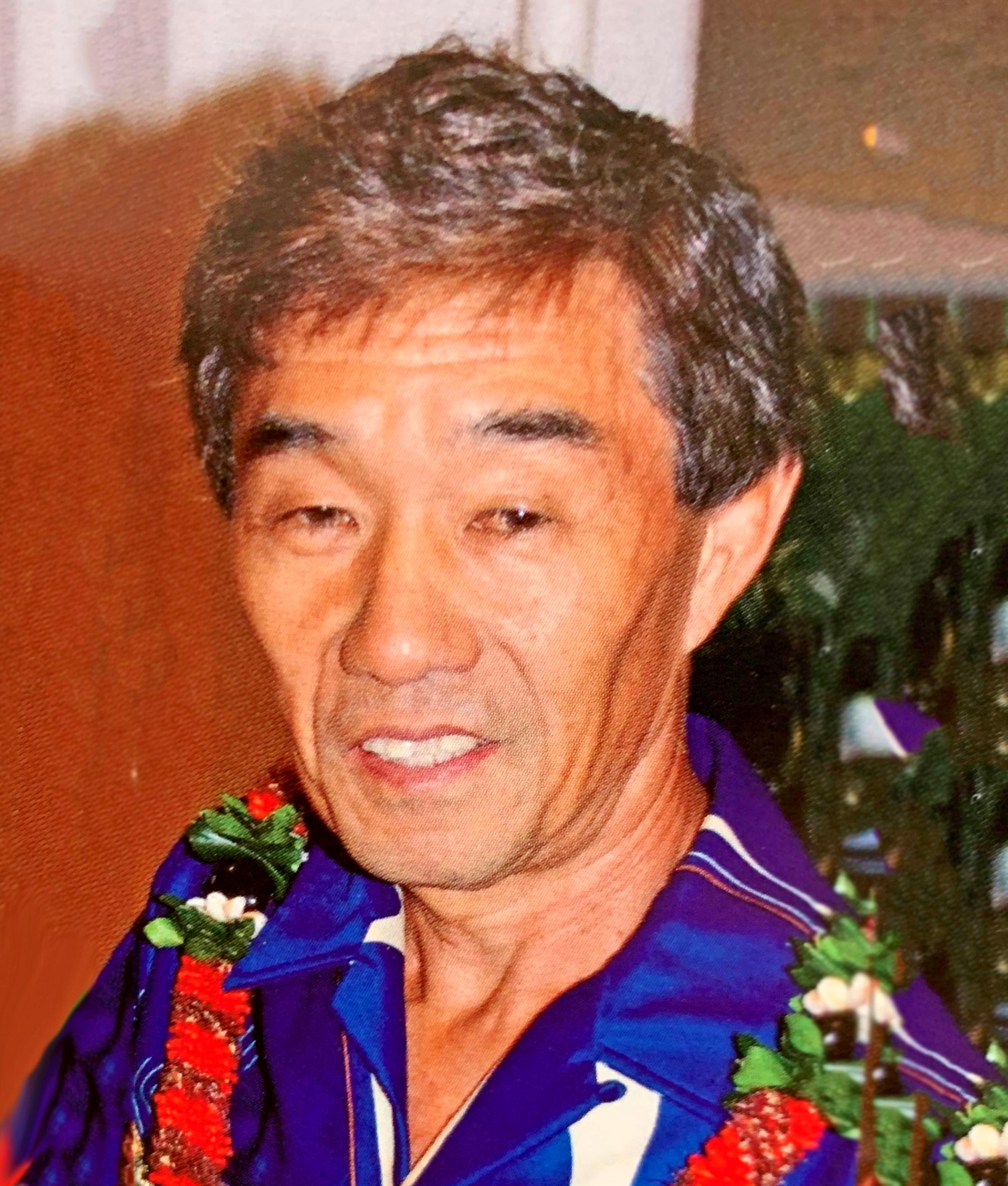 Barry T. Masuda