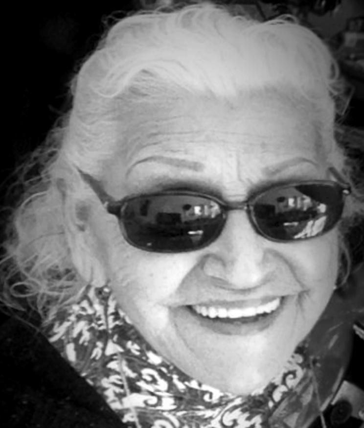 AGNES ELSIE GAYLORD, 91