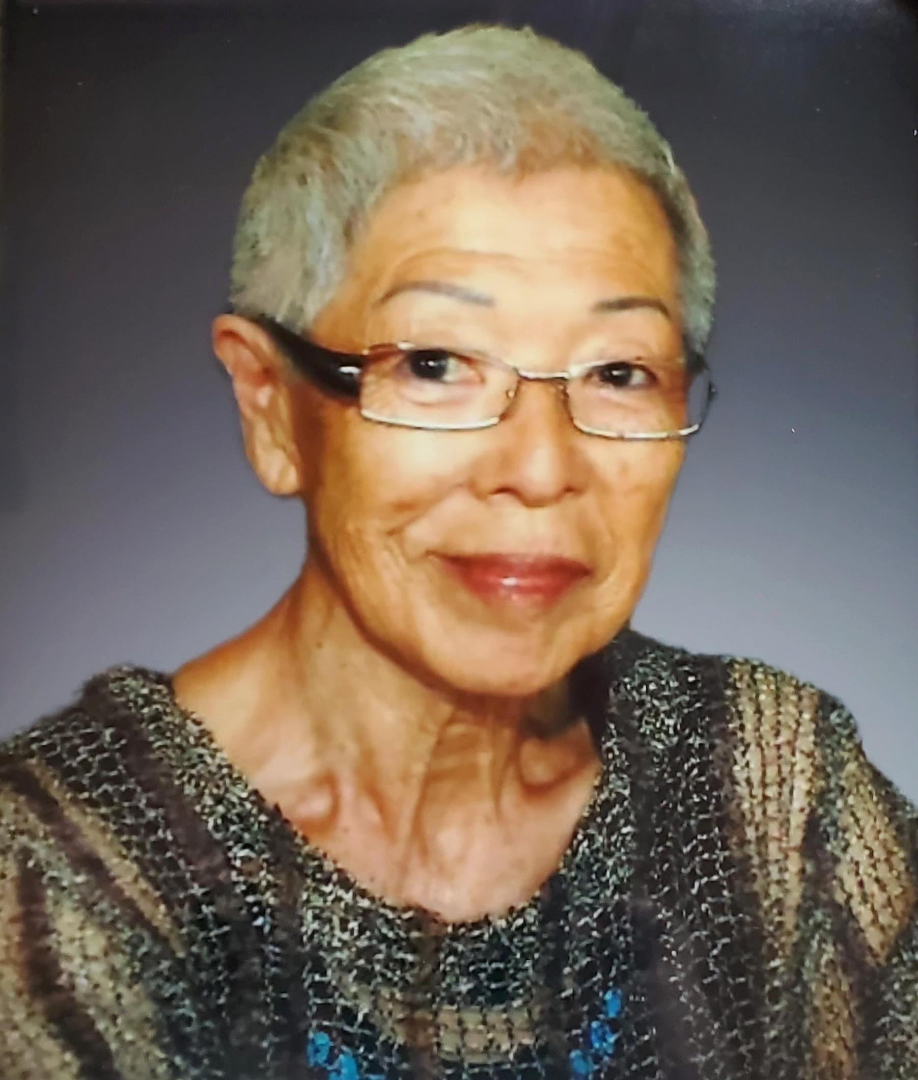 Joanne Hifumi Tanaka