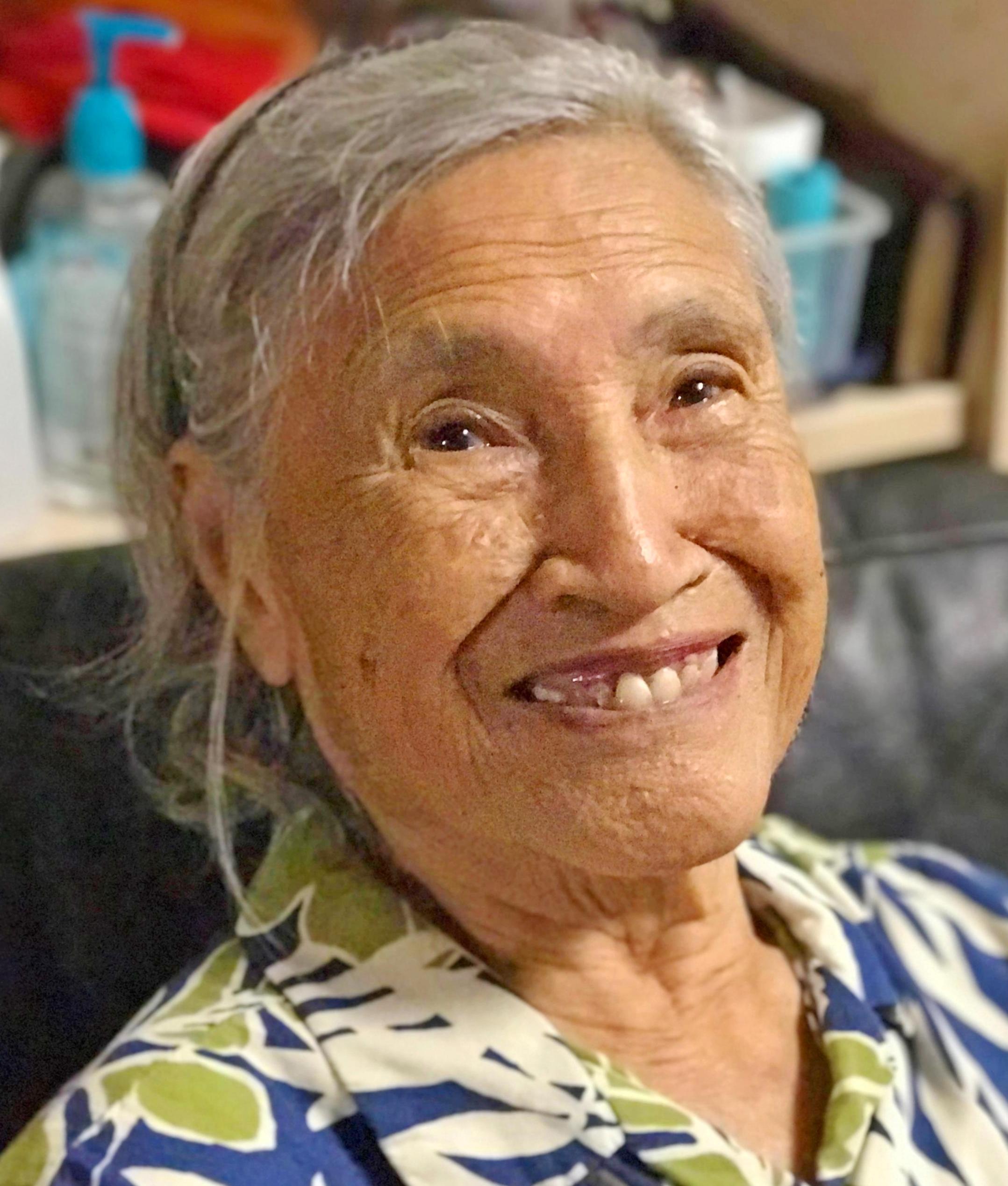 Beatrice Leinaala Awana Chong