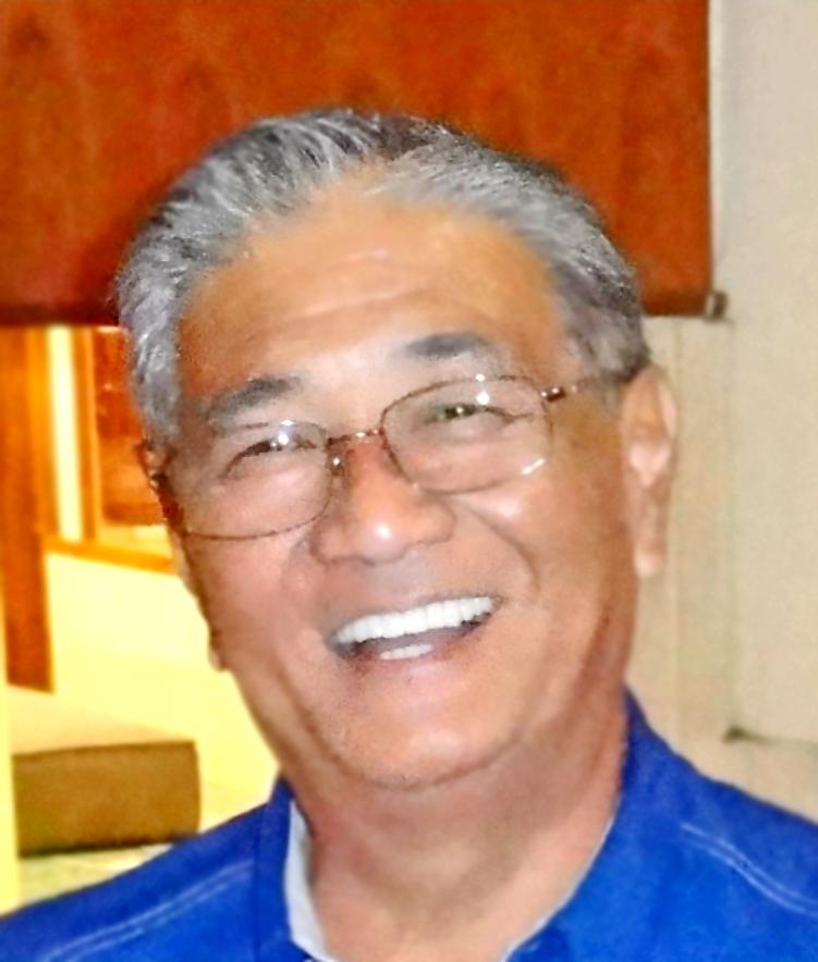 Stanley Seiji Akamine