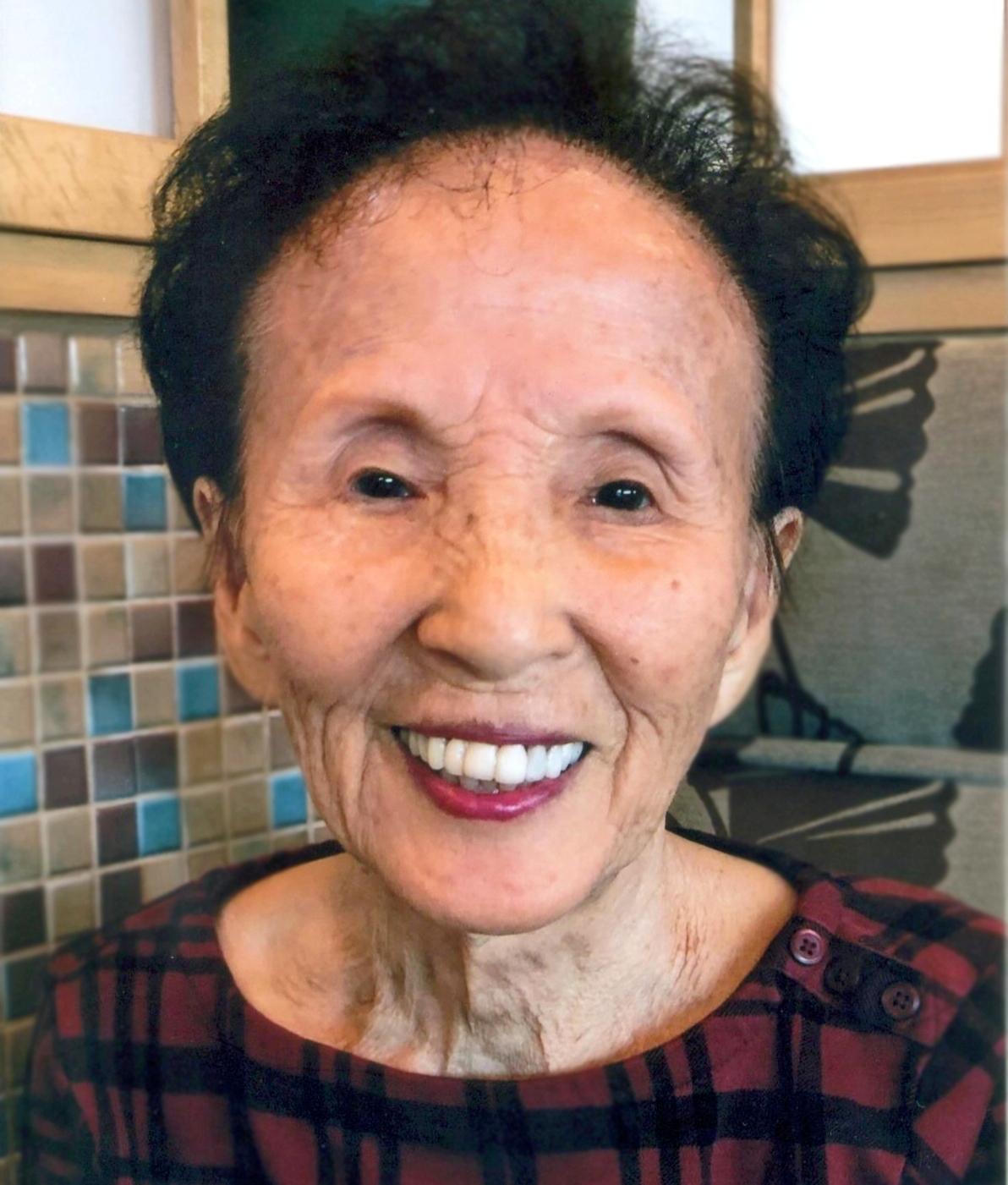 Chie Yokote Nobukuni