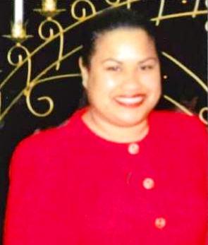 Jacqueline Ngirarsaol Emery,