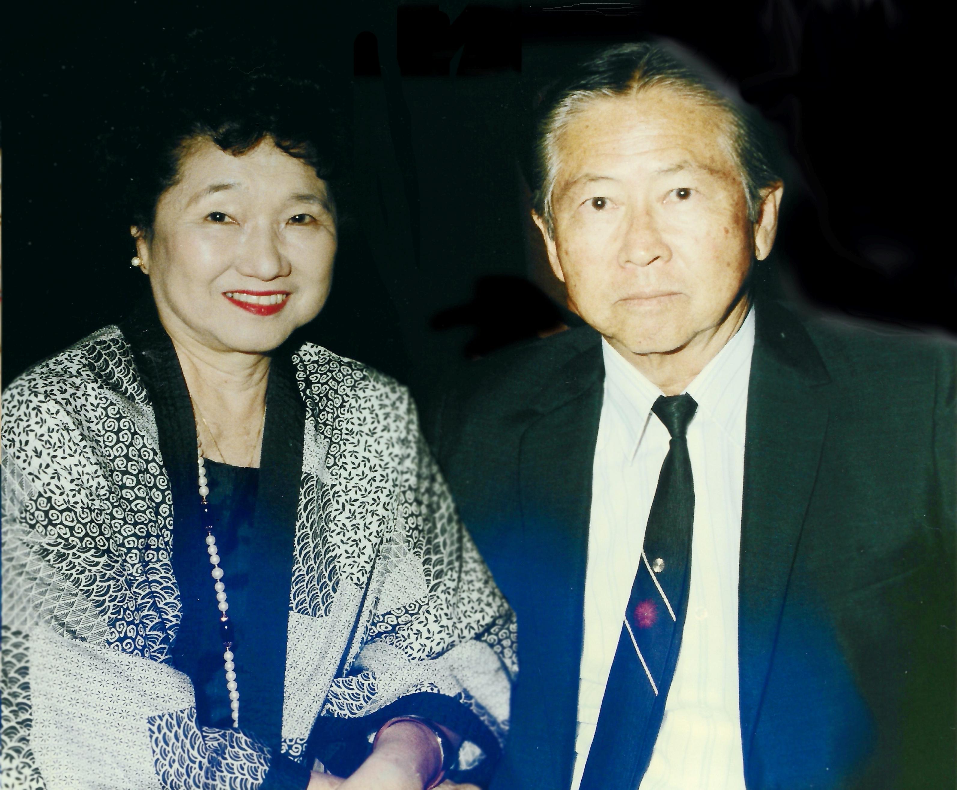 HENRY K. OGAWA