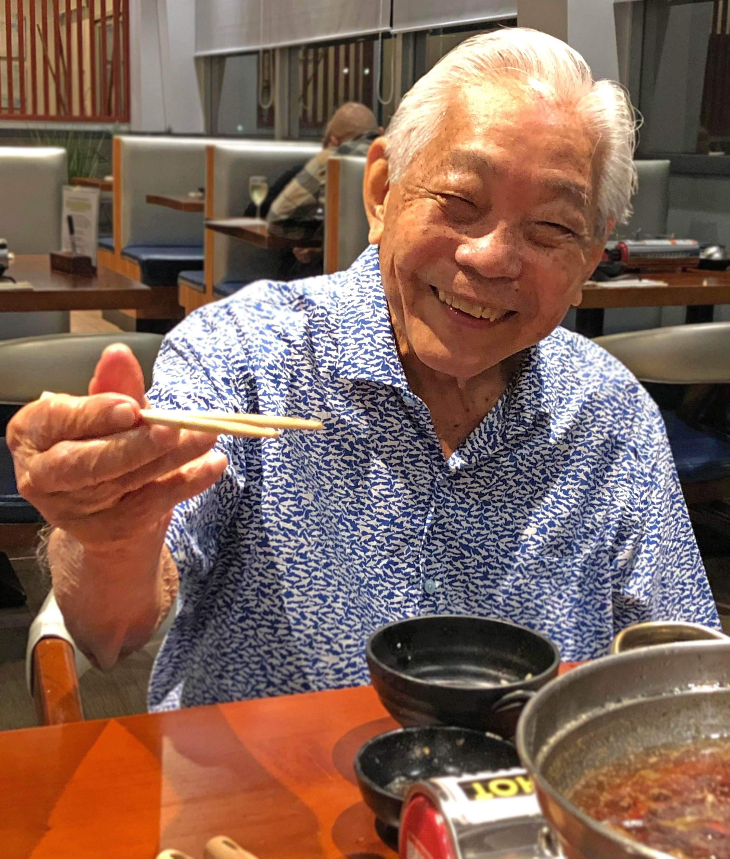 Jack Tsuneo Uyehara