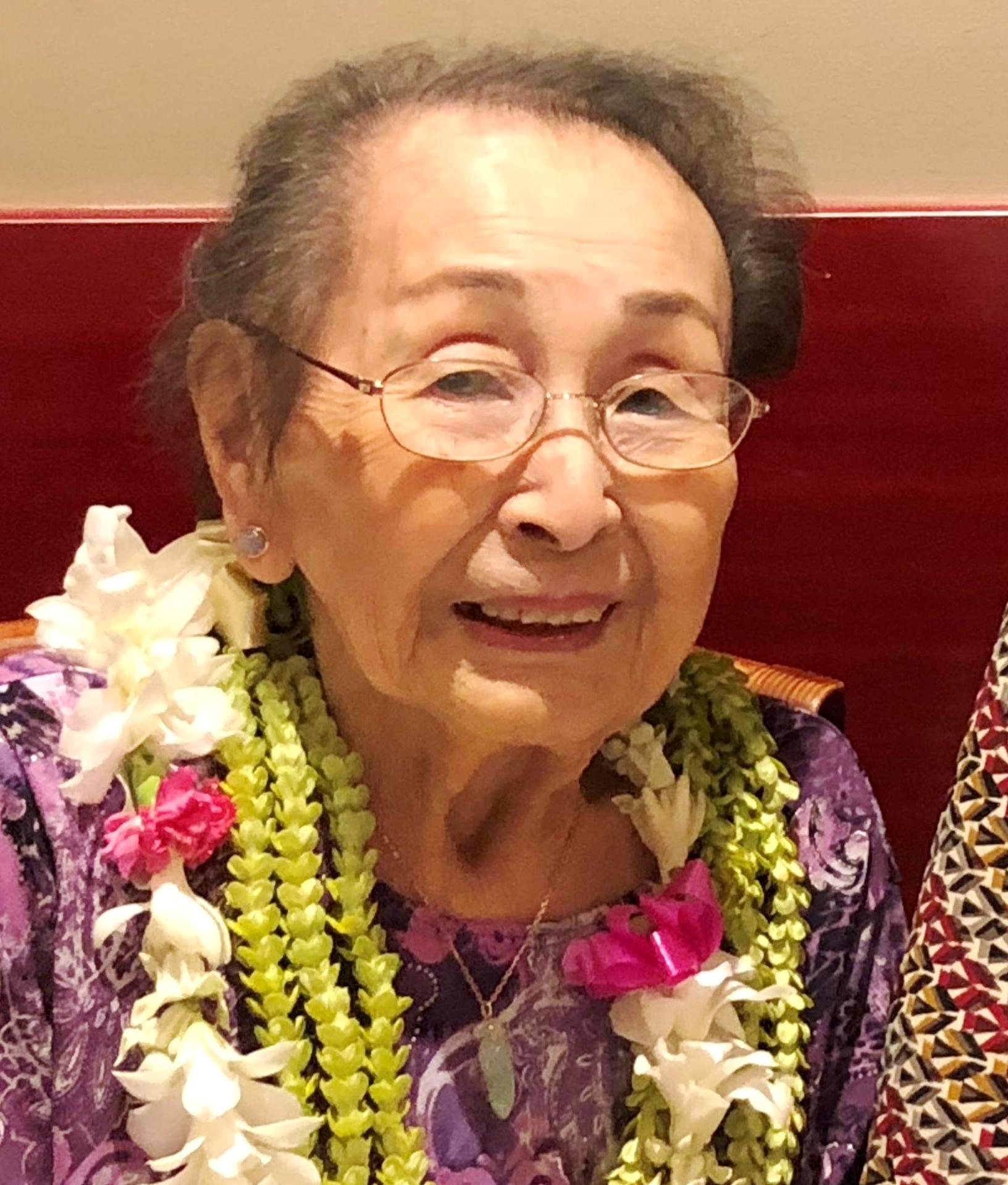 Jean Tamiko Isobe