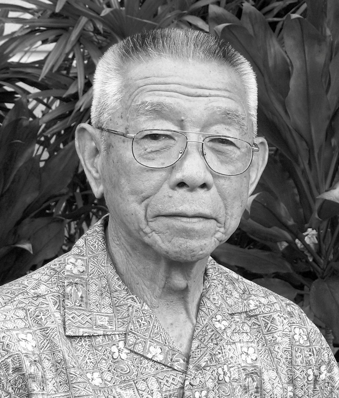 Dr. Fujio Matsuda