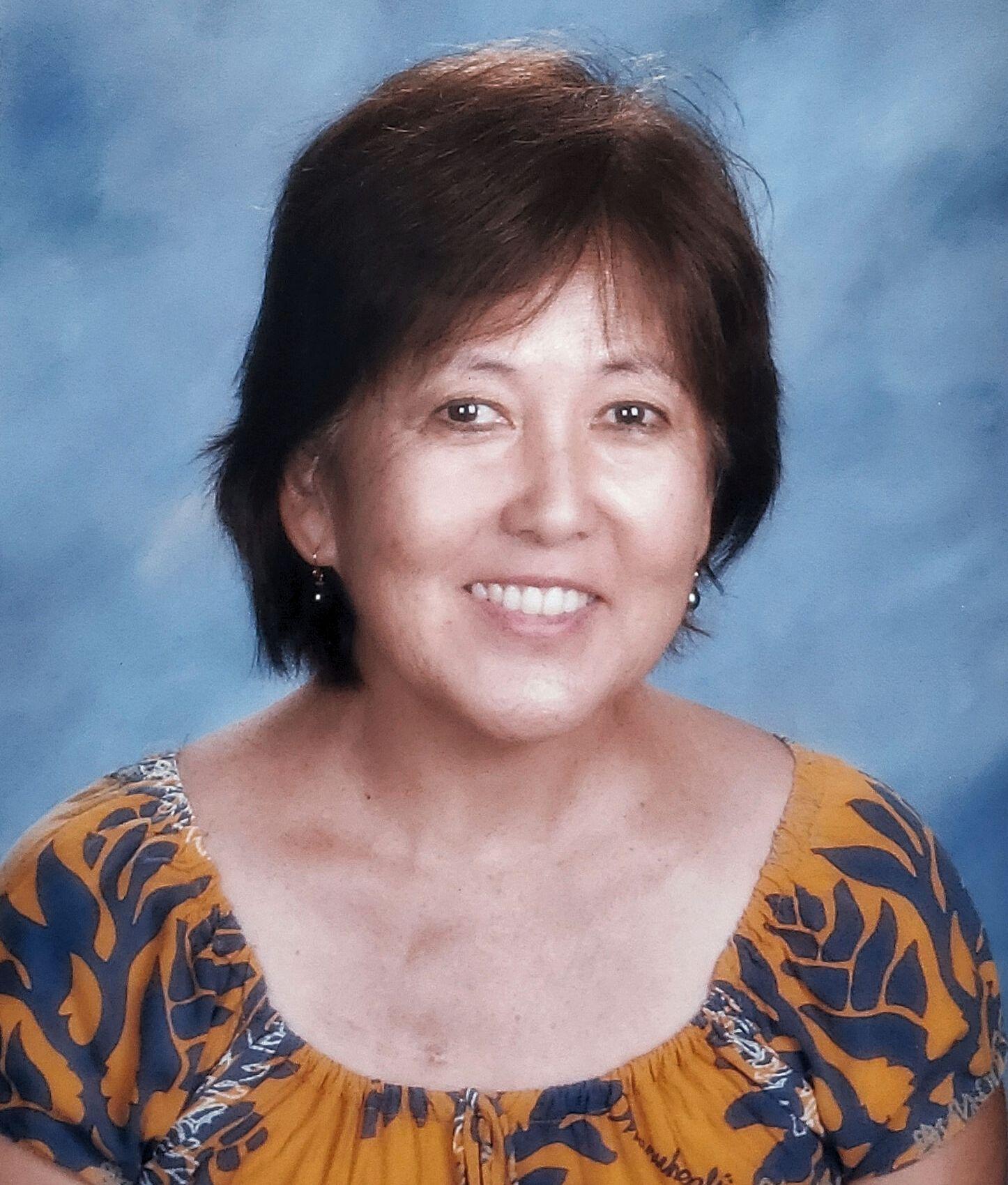 Gail Nobue Shima