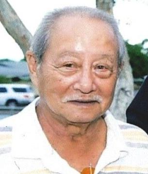 FLOYD TOKUO TAKUSHI