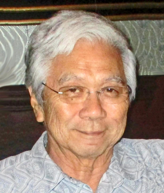 Glenn Yoshimi Suetsugu