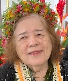 Lina Kalawaianui Sato