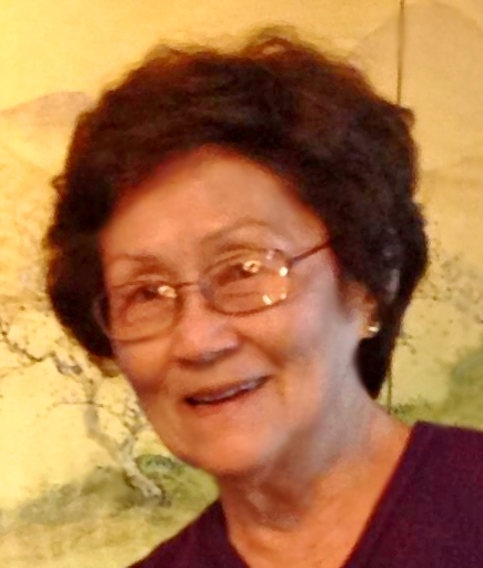 June Tomoe Kimata