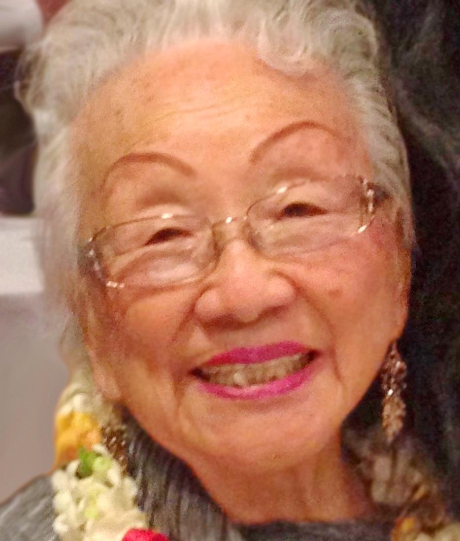 Helen Hiroko Hongo
