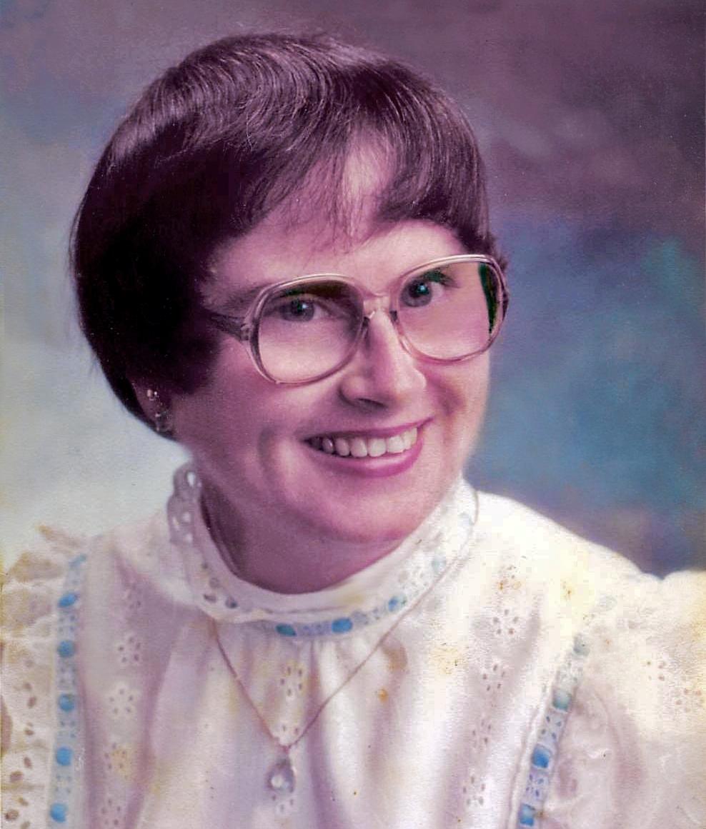 DR. MARGARET ANNE DONOVAN