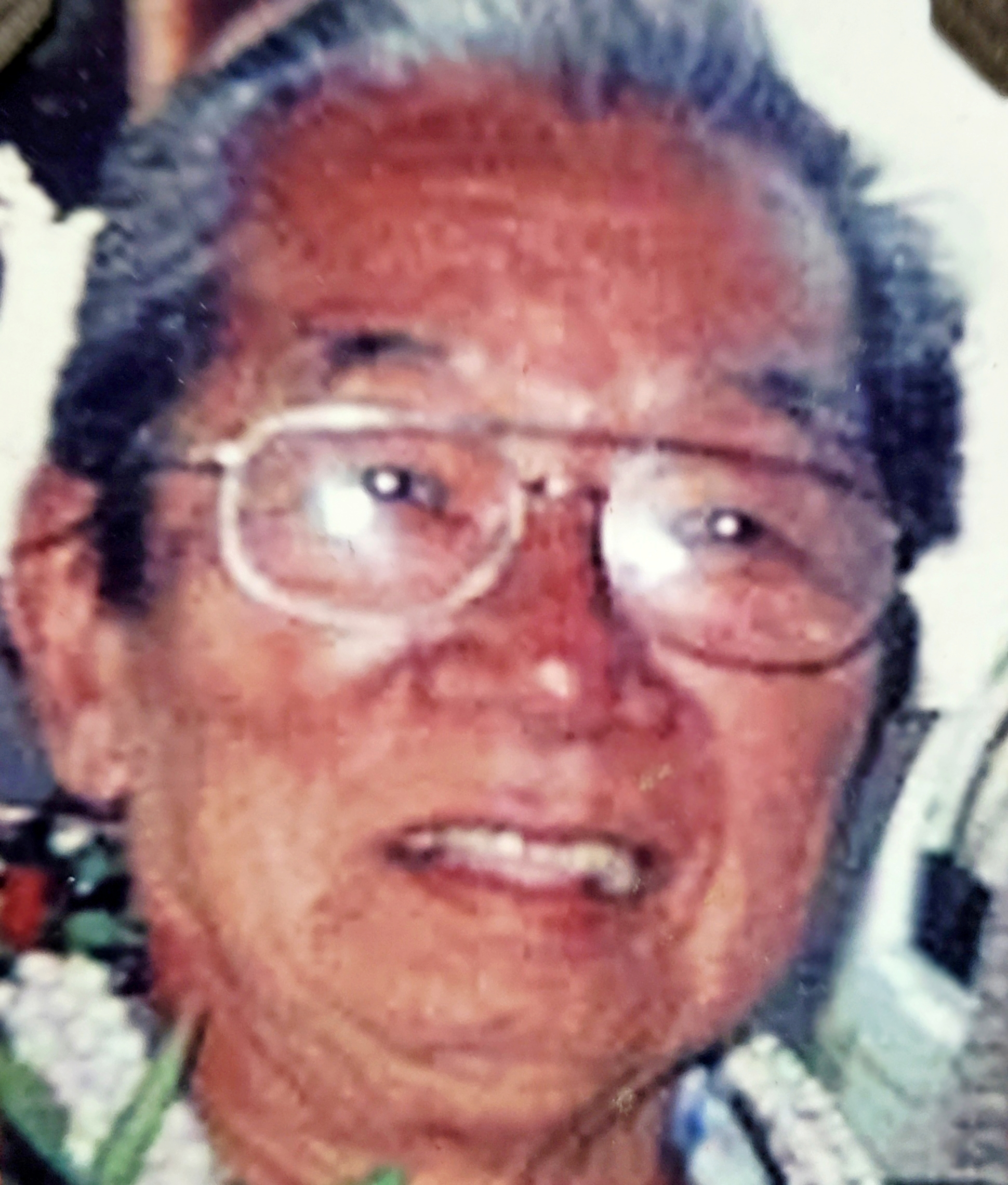 ROBERT K. K. KONG