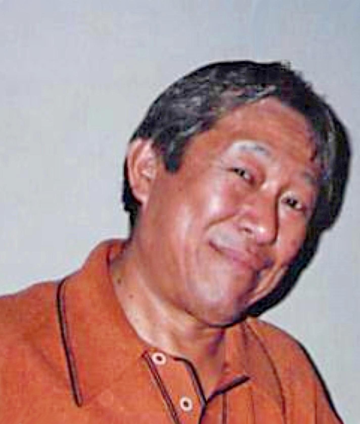 Harry Masao Nakata