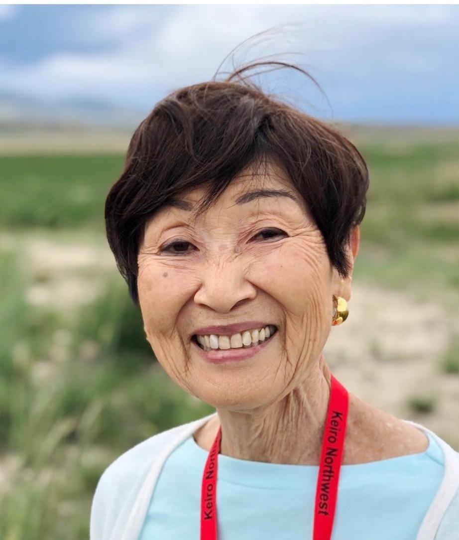 Ruth Suehiro Wong