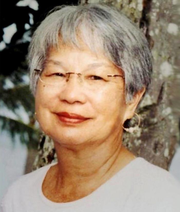 Margaret Toshie Higa