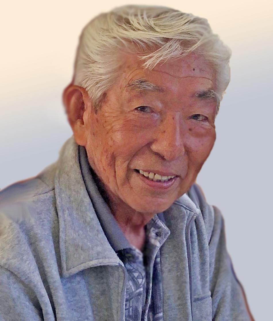 Raymond Setsuo Yanagida