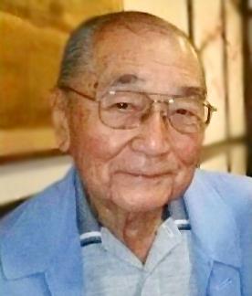 Yoshimitsu Mizuno