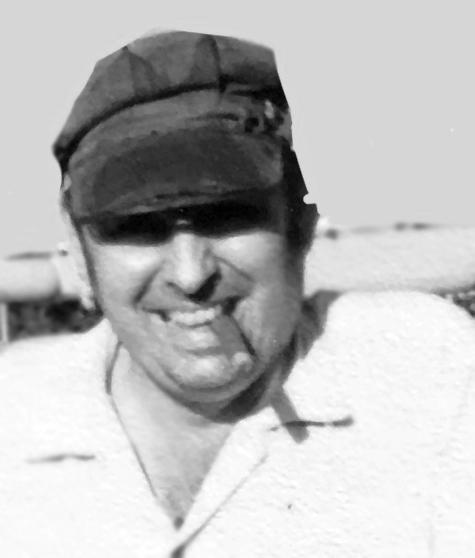 John P. Deyeso