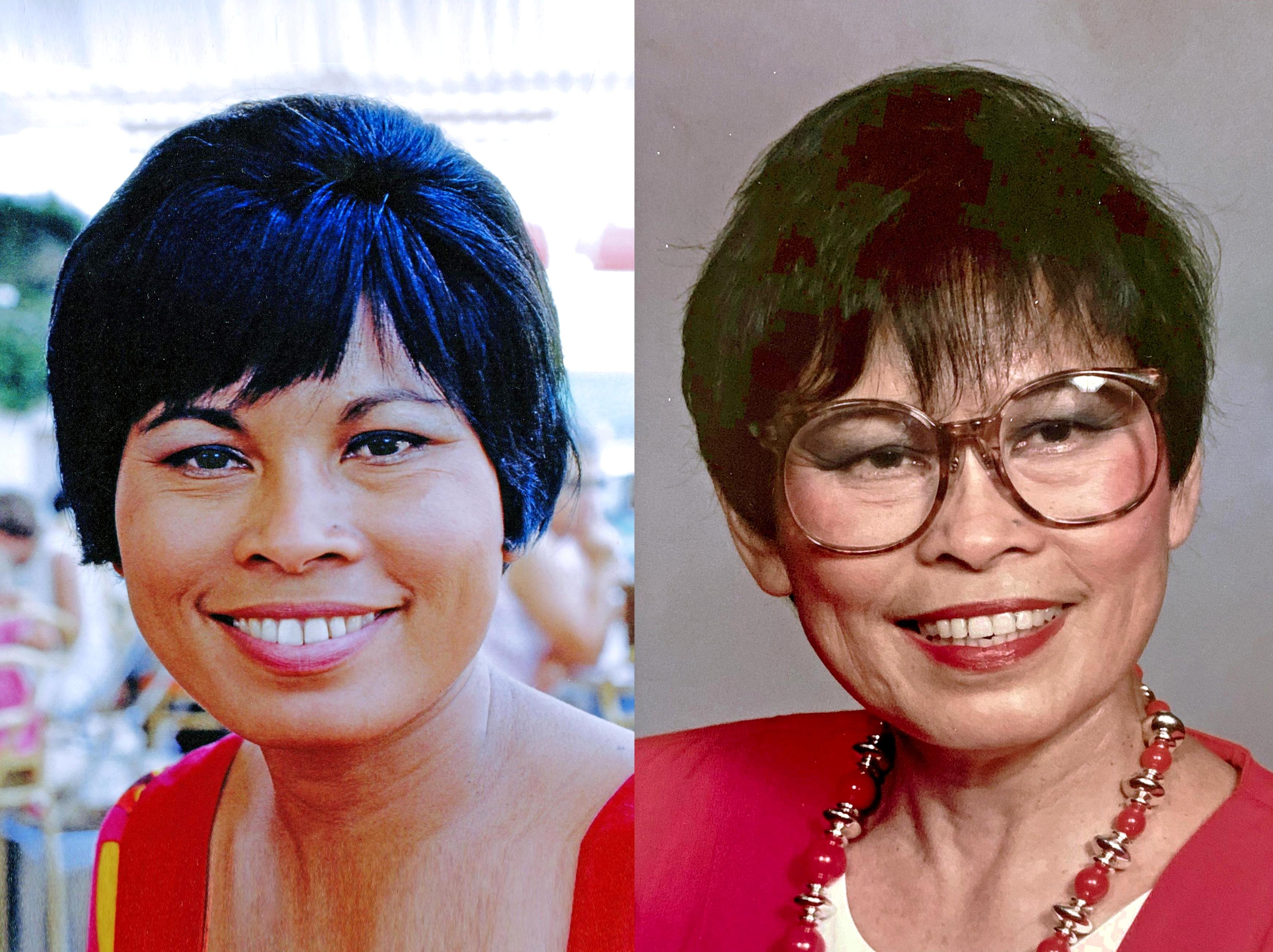 Connie Caspe Chun