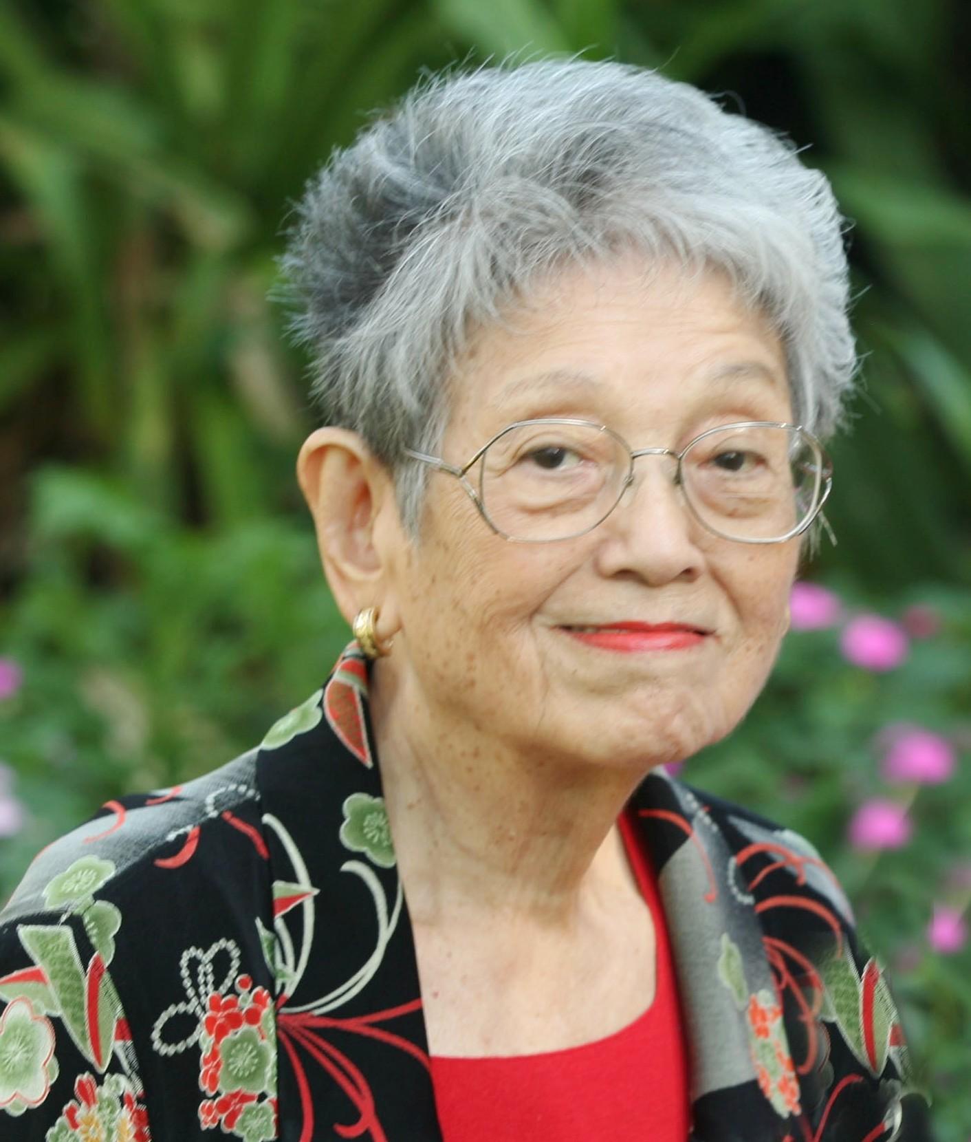 Sue Sueko Nakashima