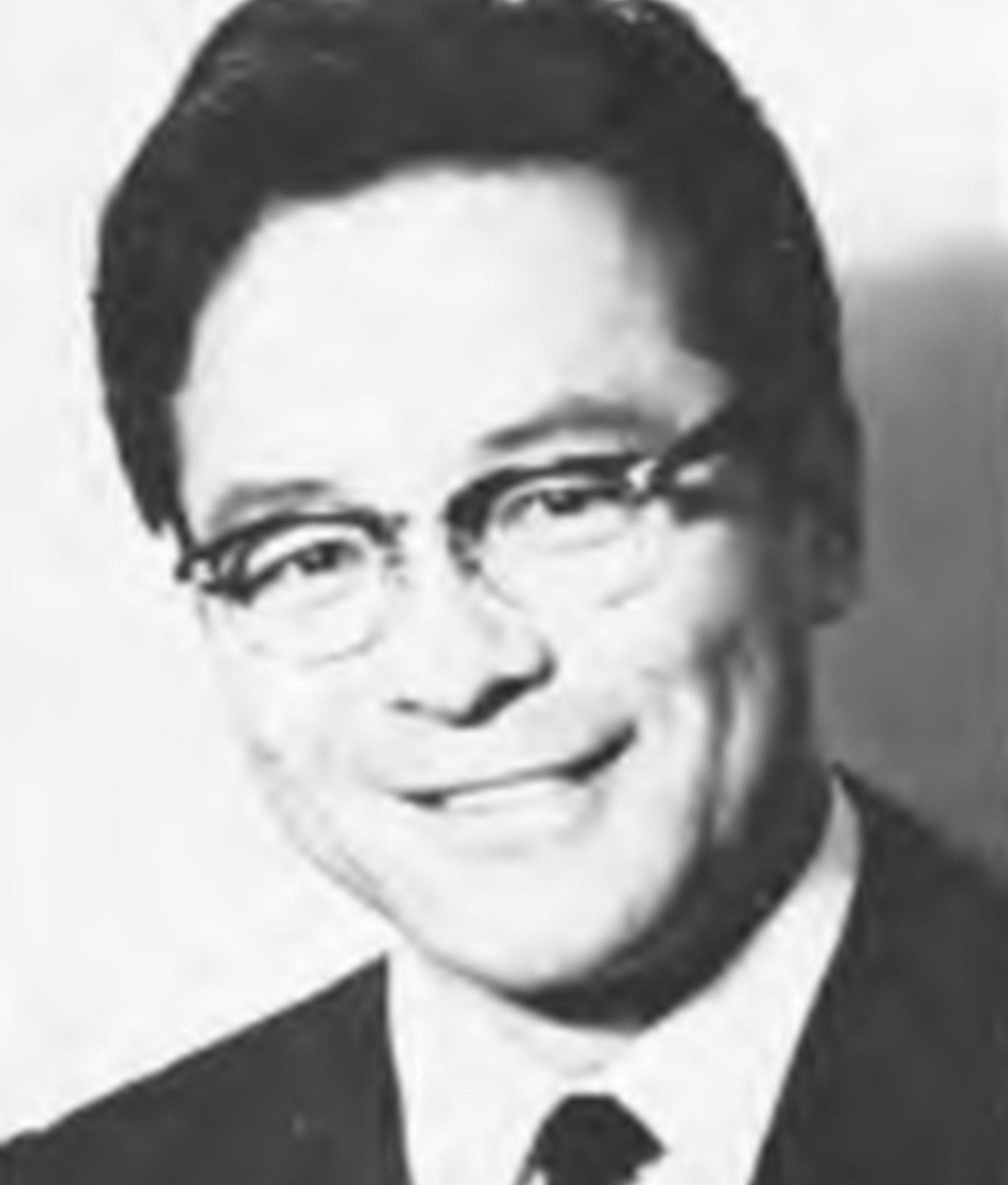 Philip K. Ige, Ph.D.