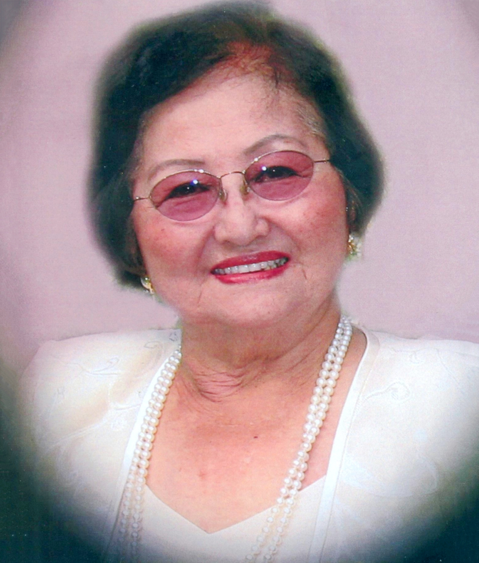 Nancy Akamine Arizumi
