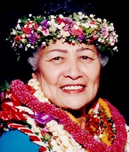 Nancy Kahue