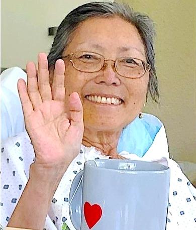 Diane Yoko Higa