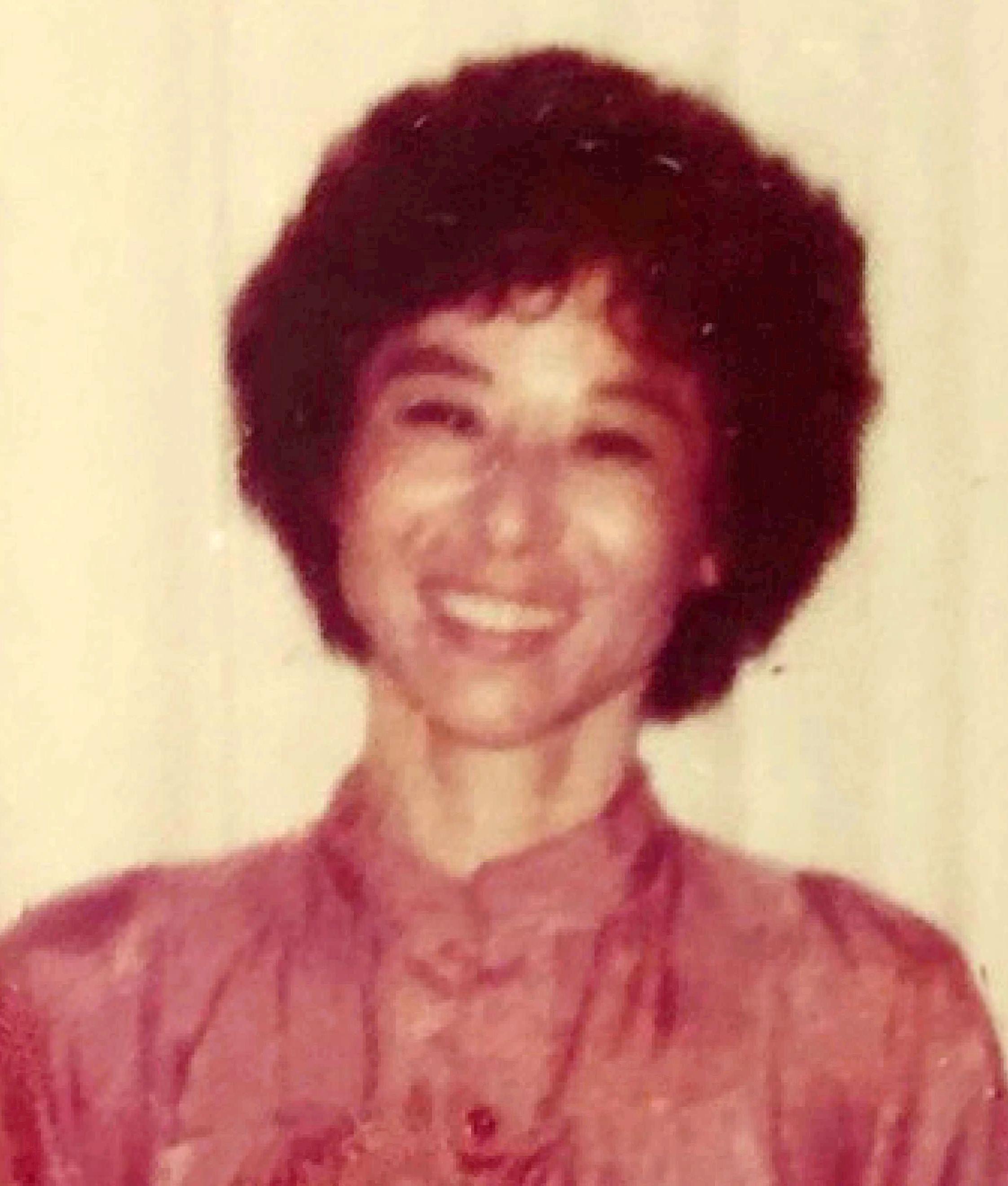 Lillian Reiko Nakamoto