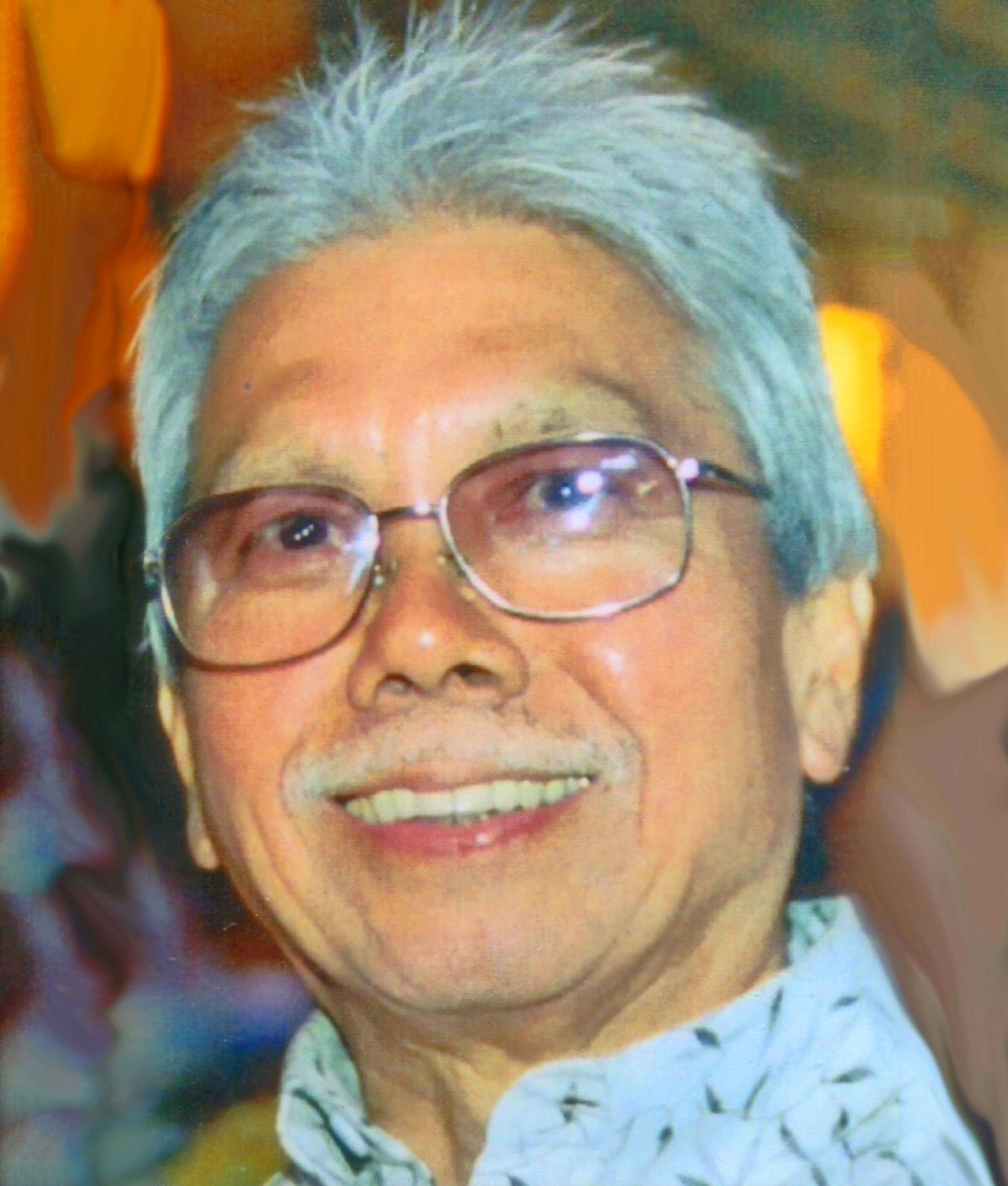 Gary H. Nakamatsu