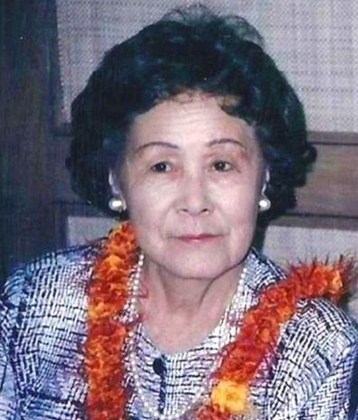 Laura Chiyoko Onouye