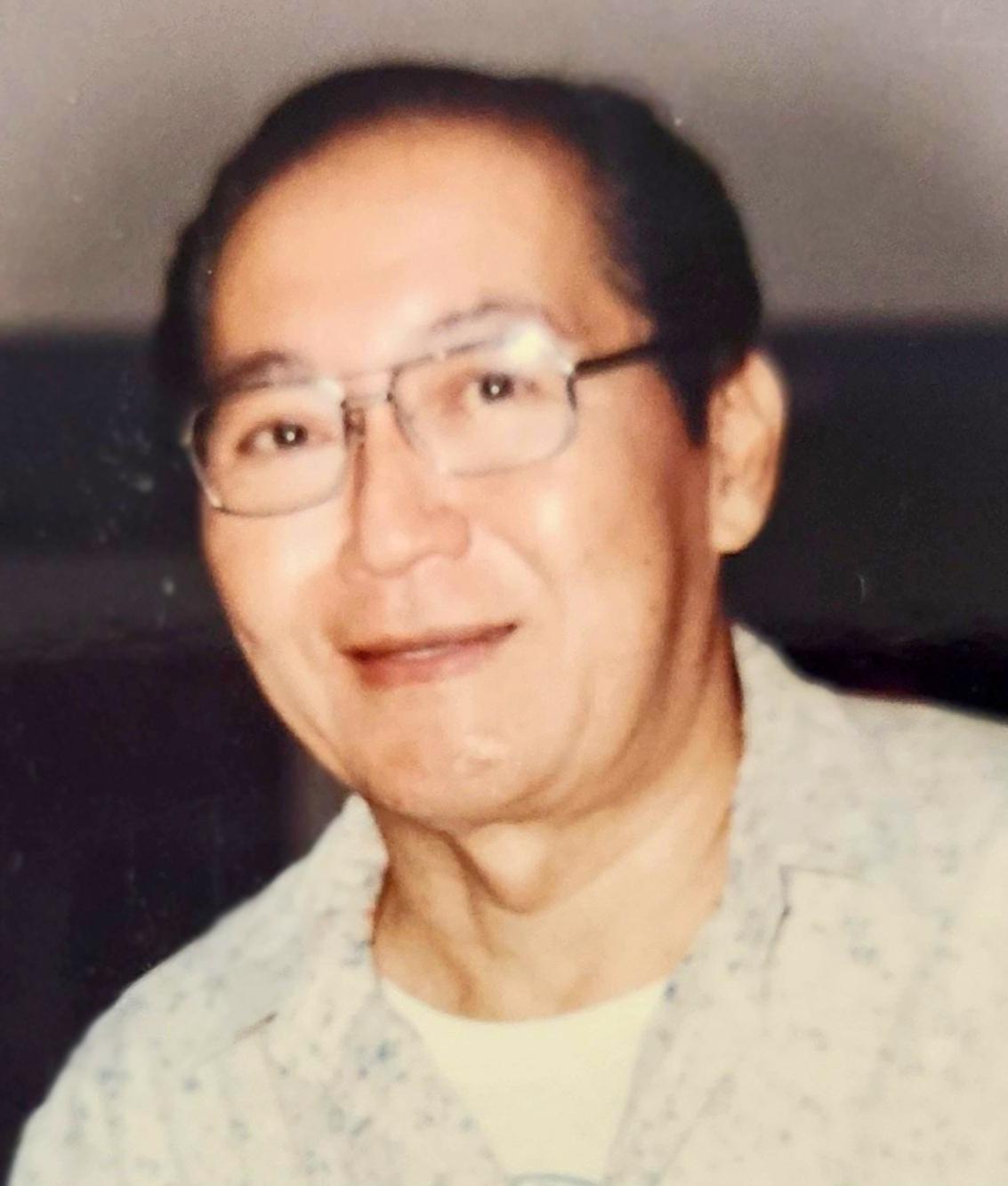 George Nobuyuki Hirohata