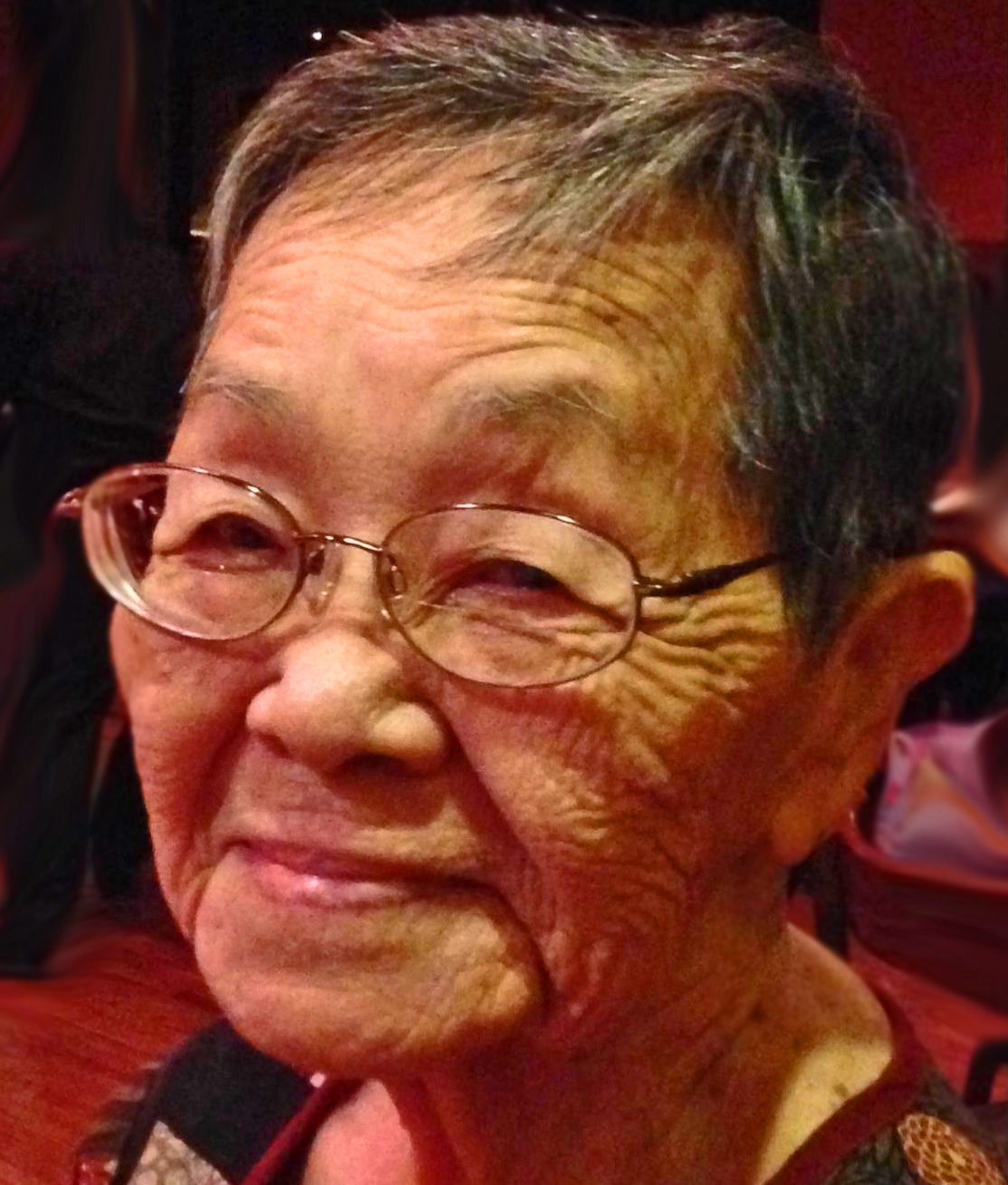 Akiko Oka