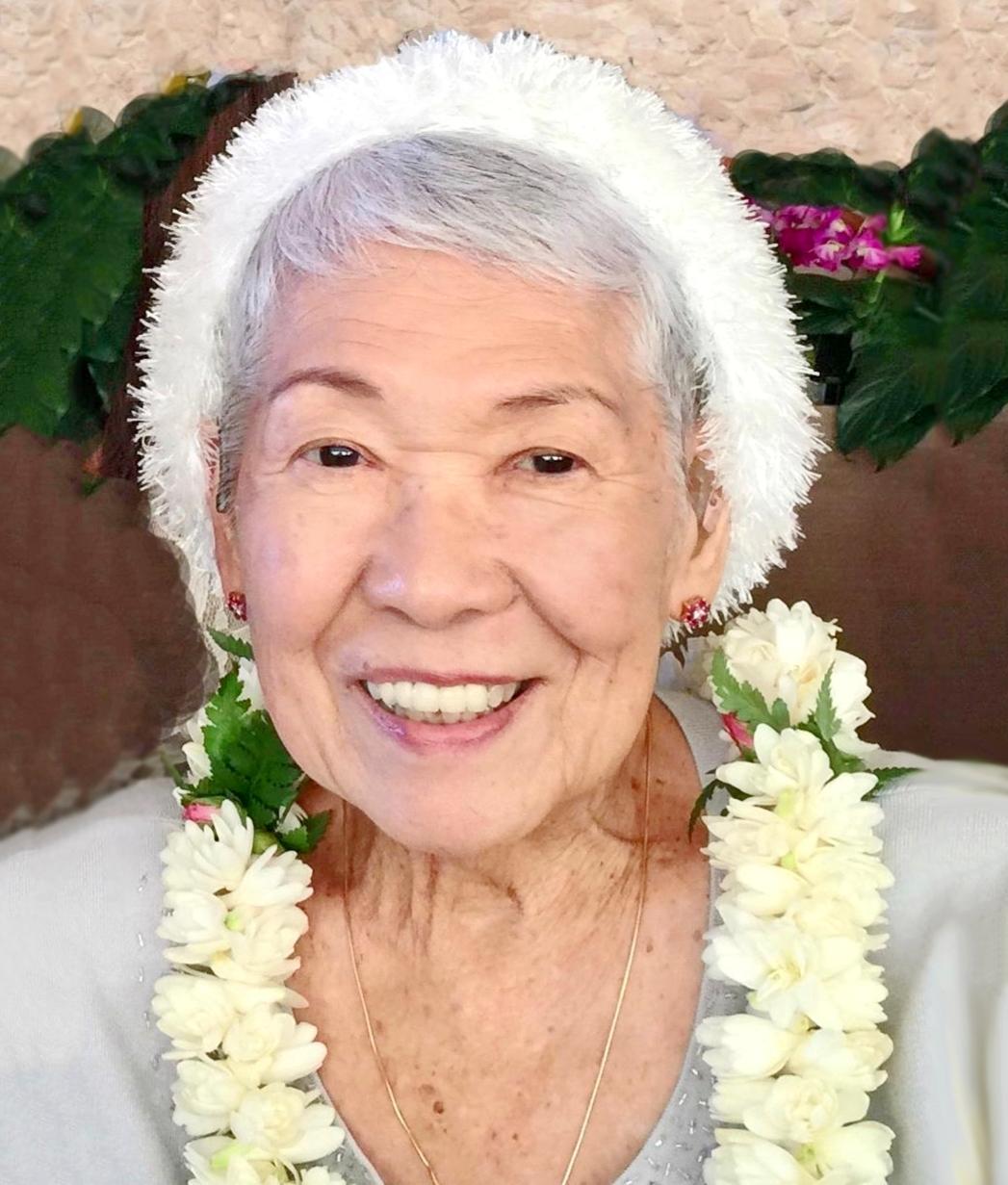 Mae M. Hirai