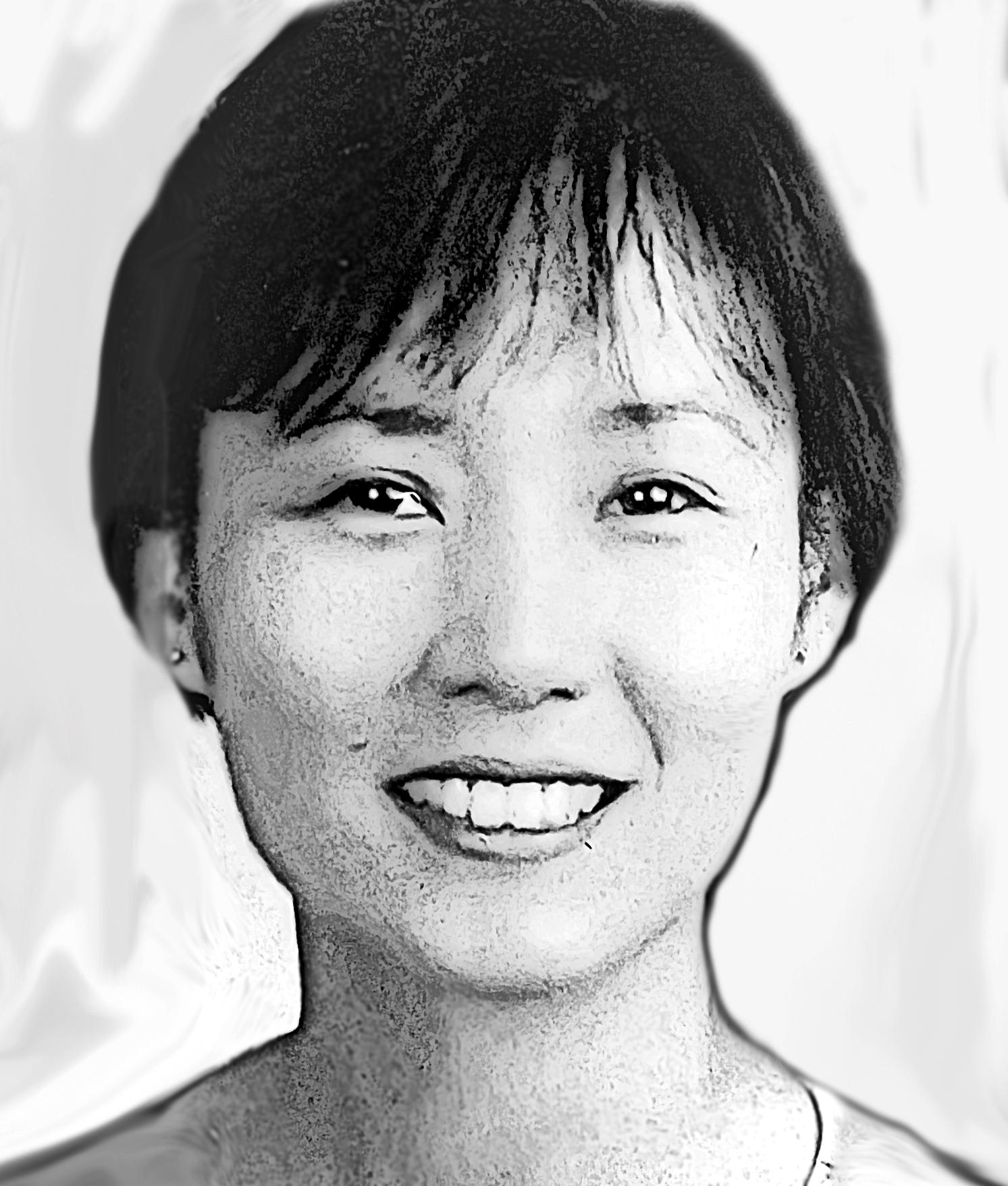 Leilani Arisa Kimata