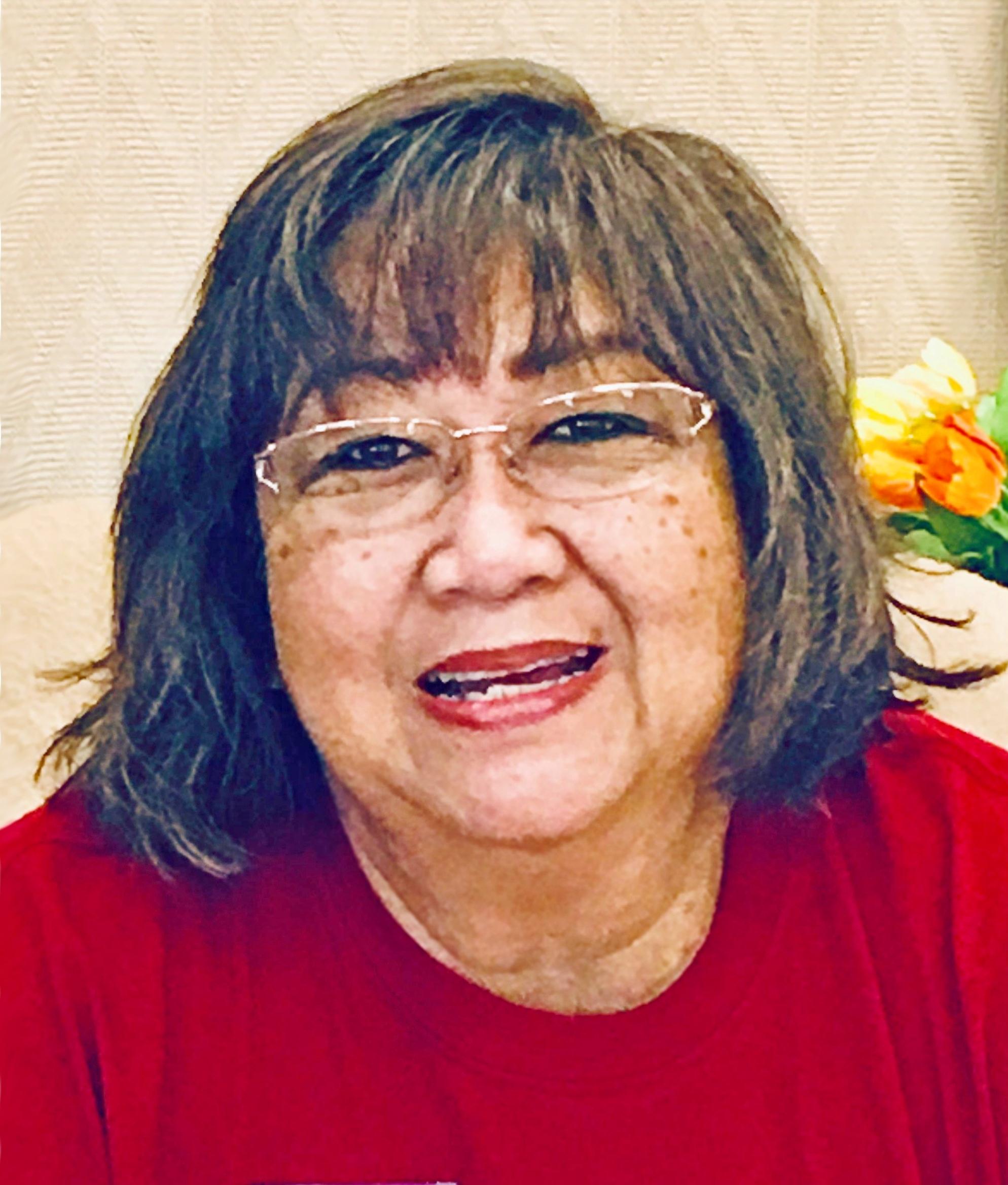 Gail Wilma Lara