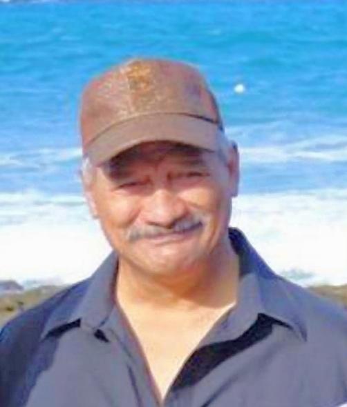 Charles Melcup Kalani Reis-Moniz