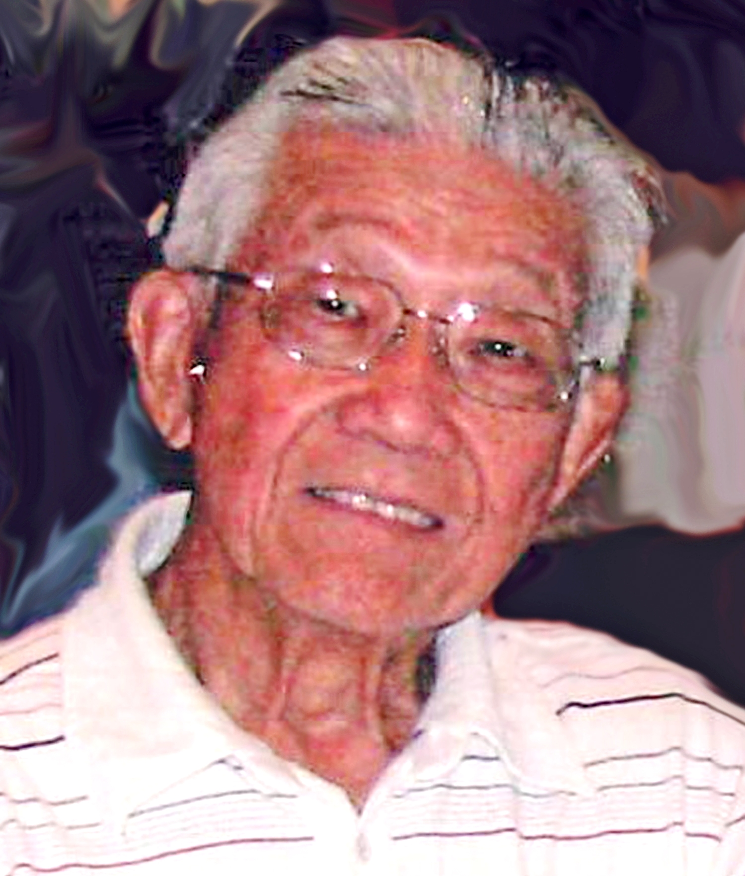 CLARENCE Y.S. LUI