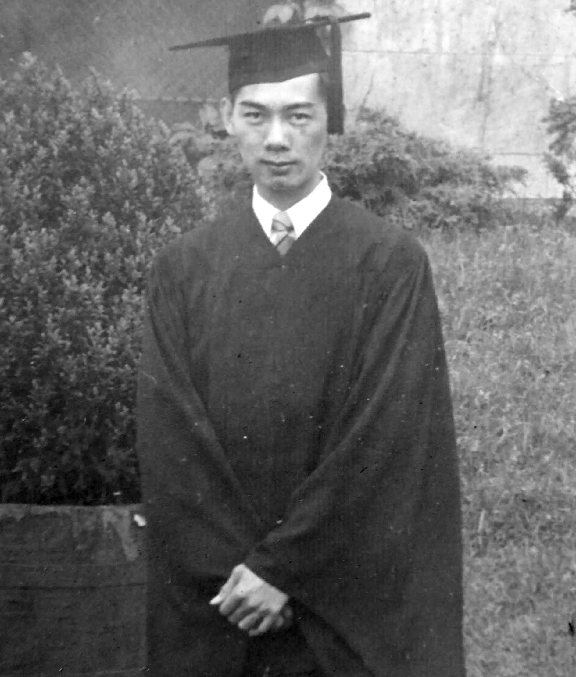 James  G.Y. Ho