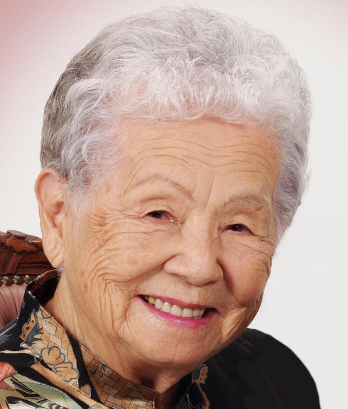 Jeanette Shizuko Shiroma Noborikawa
