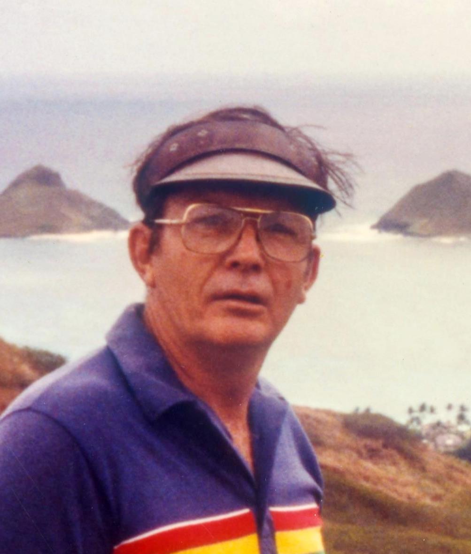 Laurence Willard Axtell