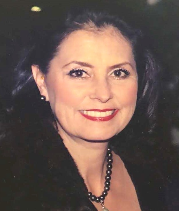 Angela (Angel) Mae De Costa