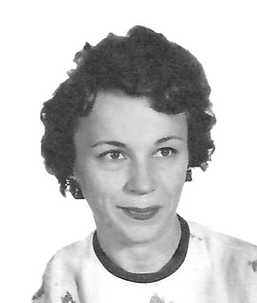 Bernice Roman Shawhan