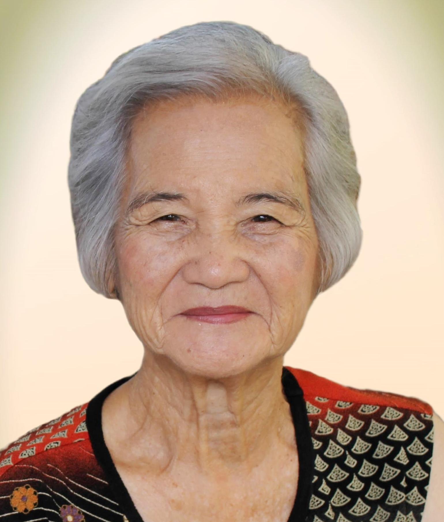 Nancy K. Gushiken