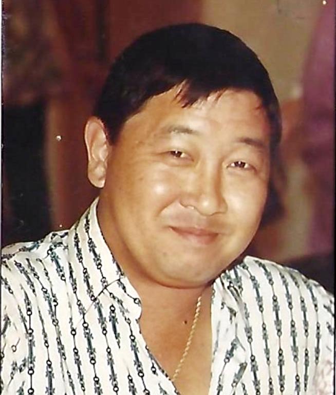 GLENN YASUO OHIGASHI