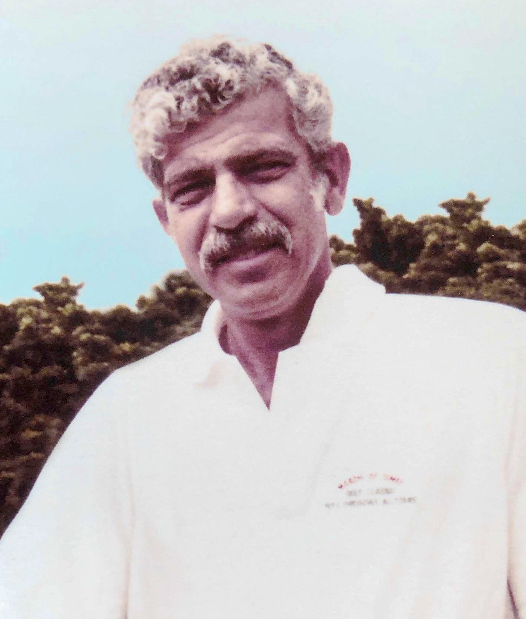 FRANCIS T. SANTOS