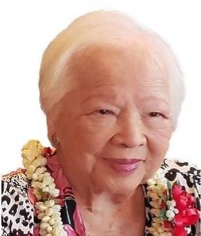 Elaine Yuriko Ebesu